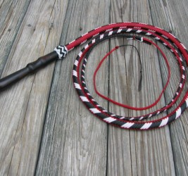Nylon Woody Bullwhip (Discontinued)
