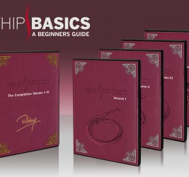 Whip Basics – A Beginners Guide DVDs