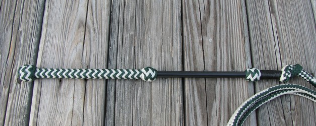 Nylon Australian Stockwhip (Discontinued)