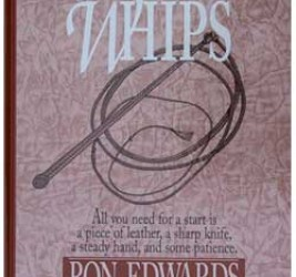 Recommended Whip Books