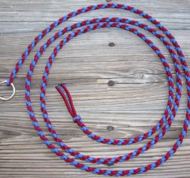 4 & 6 Plait Piggin' String / Tie-down Rope