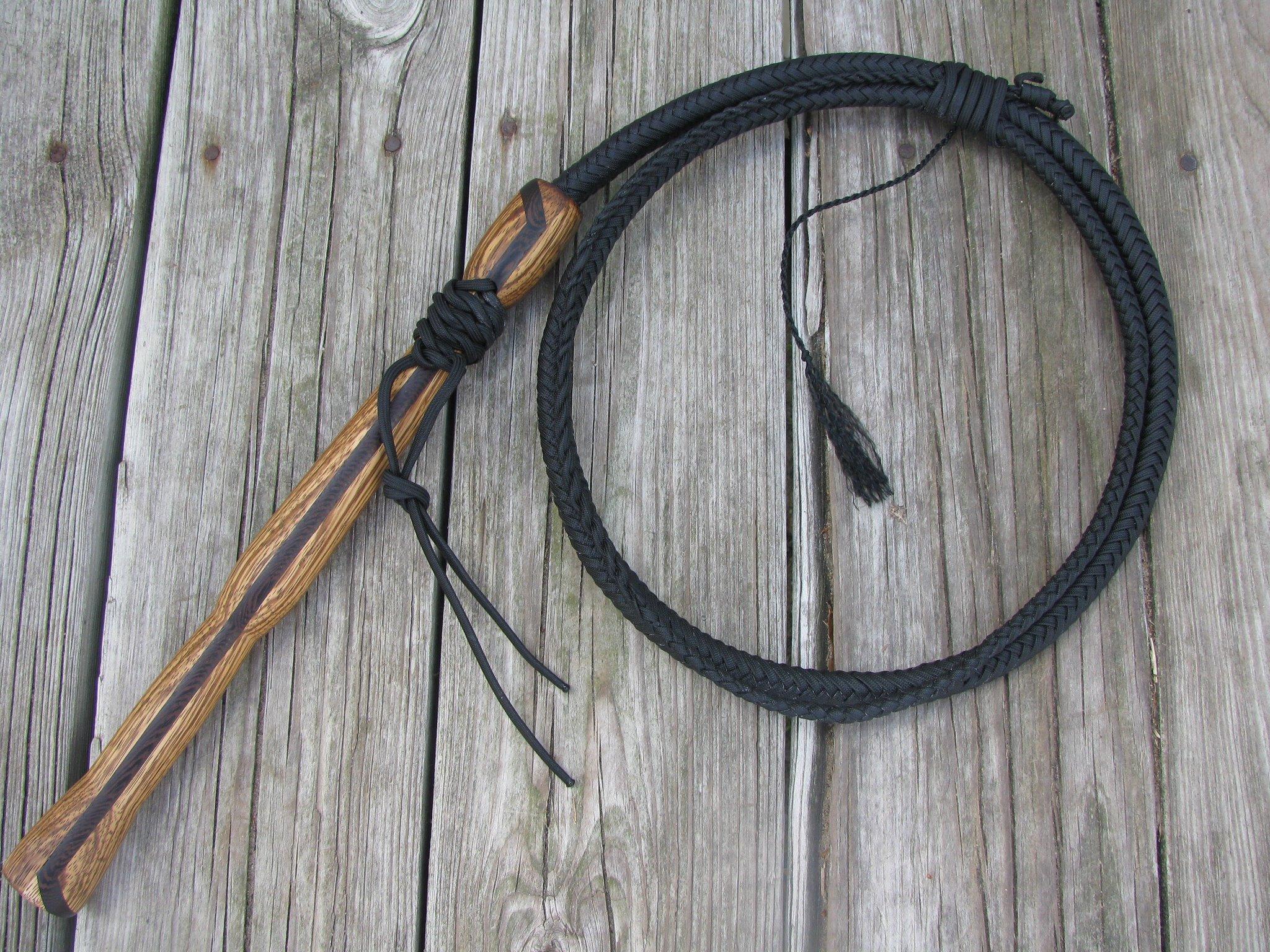 Florida Cow Whip Rhett Kelley Whips