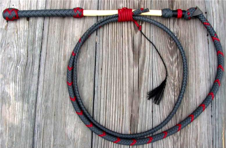Whip Nylon 76