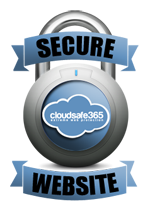Website Secured by CloudSafe365